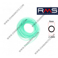Маркуч за бензин 2.2x4мм 1 метър RMS 121690010 k. 9989