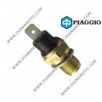 Термодатчик - датчик вода Aprilia SR Factory 50 Derbi GP1 50 Piaggio NRG 50 Zip 50 M10x1 OEM 82622R k. 31-49