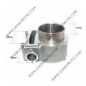 Цилиндър к-т с гарнитури Kymco Grand Dink 250 ф 72.70 мм болт 17 мм LC равен на код RMS 100080160 ОЕМ качество к. 5348