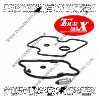 Ремонтен комплект карбуратор Honda CB500 CB600F Hornet CB1000F CBR600F VF750C Magna TOURMAX CAB-H17