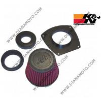 Въздушен филтър K&N SU 7592 к. 5-24
