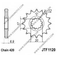 Зъбчатка предна JTF 1120 - 12 к. 5212