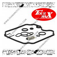 Ремонтен комплект карбуратор Yamaha FZR750 FZR1000 TDM850 TourMax CAB-Y17 к. 10563