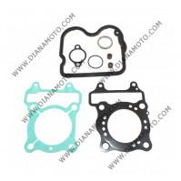 Гарнитури цилиндър к-т с гумички за клапан Honda SH 150 тип А LC 100689090 к. 9531