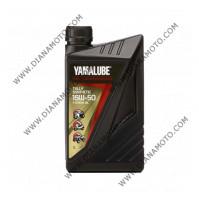Масло Yamalube 4T 15W50 Пълна синтетика 1 литър к. 27-1