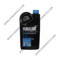 Масло YAMALUBE за джетове 2-W Полусинтетика 2Т 2 литра к. 27-241