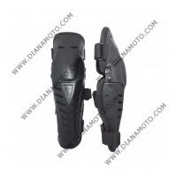 Протектор за колена BLACK FOVOS к. 3229