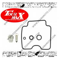 Ремонтен к-т карбуратор Yamaha YXR 450 Rhino TOURMAX CAB-Y48