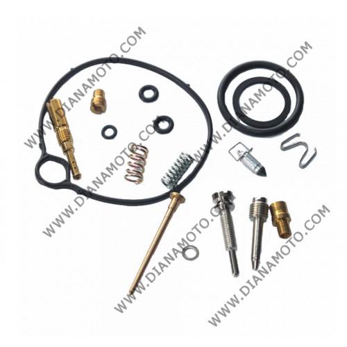 Ремонтен комплект карбуратор Honda DIO 18 50 AF18 к. 7581