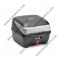Куфар GIVI 32 литра Е32 Bold Monolock к. 5608