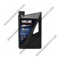 Масло Yamalube RS 4GP 10w40 Пълна синтетика 4 литра к. 27-209
