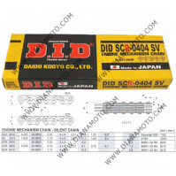 Ангренажна верига DID SCR404 - 84L к. 10634