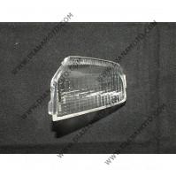 Стъкло за мигач MBK Booster Yamaha BWS 50 заден десен бял к. 5475