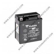 Акумулатор YTX7L-BS Yuasa к. 623