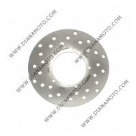 Спирачен диск преден Gilera Piaggio 50 100 Zip 4T Derbi GP1 50 ф175x73x4 мм 5 болта равен на код RMS 225160140 к. 9712