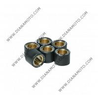 Ролки вариатор Malossi 16x13 мм 4.4 грама 669823.GO к. 4-126
