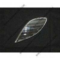 Стъкло за мигач Yamaha JOG 50 SA16J 5SW-H3322 преден ляв бял к. 1082