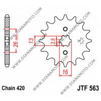 Зъбчатка предна JTF 563 - 11 к. 7103