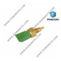 Термодатчик Aprilia Scarabeo 300 Derbi Rambla 300 Gilera Nexus 300 Piaggio Beverly 300 OEM 640485 k. 31-66