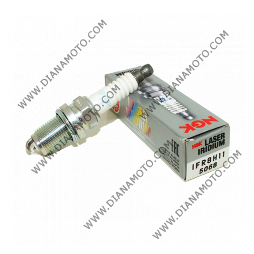 Свещ NGK IFR8H11 5068 к. 4113