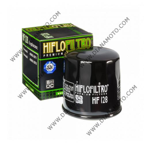 Маслен филтър HF128 к. 11-199