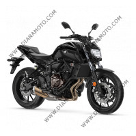 Yamaha MT-07 ABS Tech Black