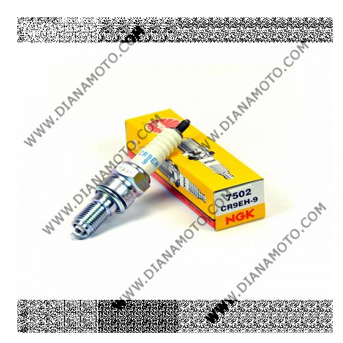 Свещ NGK CR9EH-9 7502 к. 512