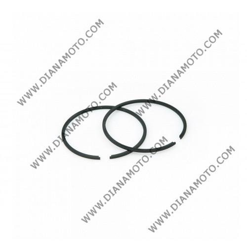 Сегменти Malossi 354501 47.00 мм 1.5 + 1.5 2T к. 4-85