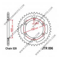 Зъбчатка задна JTR 896 - 52 к. 12080