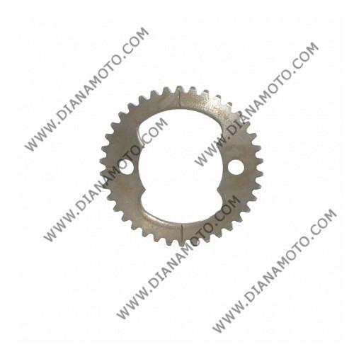 Зъбно колело на разпределителен вал 14321-169-001 ADLY ATV 300 к. 2-7