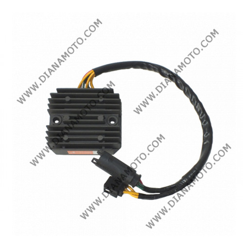 Реле зареждане Aprilia Pegaso 650 BMW F650 7 кабела к. 4595