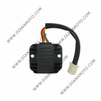 Реле зареждане ATV Bashan 200-250 4 кабела к. 10146