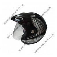 Каска VR1 366 черна S к. 5656
