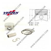 Бутало к-т Vertex Кymco Grand Dink 150 ф 57.80 мм 23212040 к.7-9