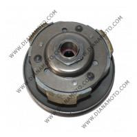 Съединител центробежен к-т с шайбите KYMCO GY6 125-150 за камбана ф 125 мм к. 3-204