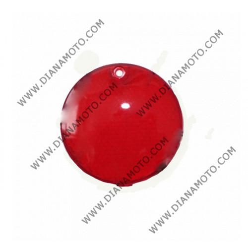 Стъкло за стоп Aprilia SR 50 - 150 червен к. 5032