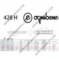 Верига Ognibene 428 H SB - 140L к. 41-2