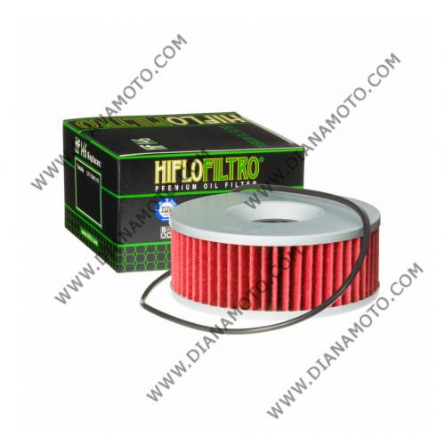 Маслен филтър HF146 к. 11-48