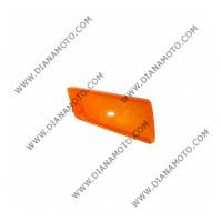 Стъкло за мигач Yamaha JOG 50 27V преден десен оранжев к. 1150