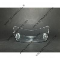Стъкло за стоп Piaggio Zip SP 50 кристален к. 9392