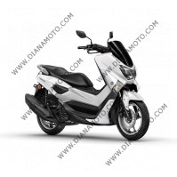 Yamaha Nmax 155 ABS Milky White
