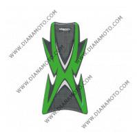 Протектор за резервоар Ariete 12928-V зелен к. 5942