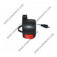Електрически пакет десен Yamaha Jog Aerox MBK Booster к. 9679