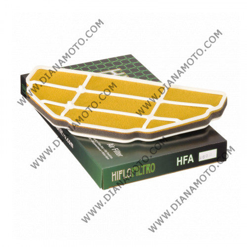 Въздушен филтър HFA2602  k. 11-17