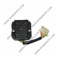 Реле зареждане Honda 250-400 cc 8 кабела к. 6137