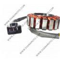 Статор Honda SH 125 150 i 31120-KTF-640 бобини 18 ф 95 мм 3 кабела к. 8920