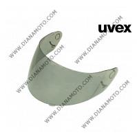Слюда за каска UVEX PS 415 опушена к. 4730