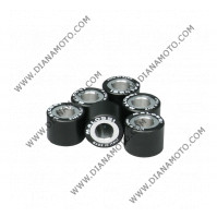 Ролки вариатор Malossi 19x15.5 мм 11 грама 669420.JО к. 4-62