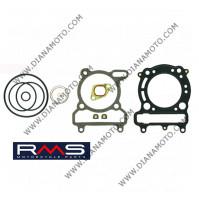 Гарнитури цилиндър к-т с гумички за клапан Yamaha Majesty 250 Malaguti Madison 250 99-01 X-City 07-08 тип А LC RMS 100689160 к. 10802