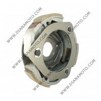 Съединител центробежен SUZUKI BURGMAN 200 равен на код RMS 100360450 за камбана ф 135 мм OEM качество к. 10295